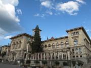 Palais De Rumine, Lausanne
