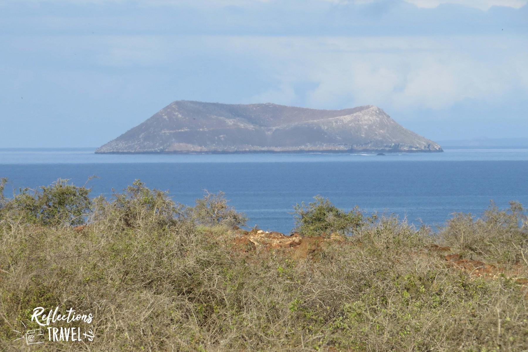 Isla Daphne Mayor