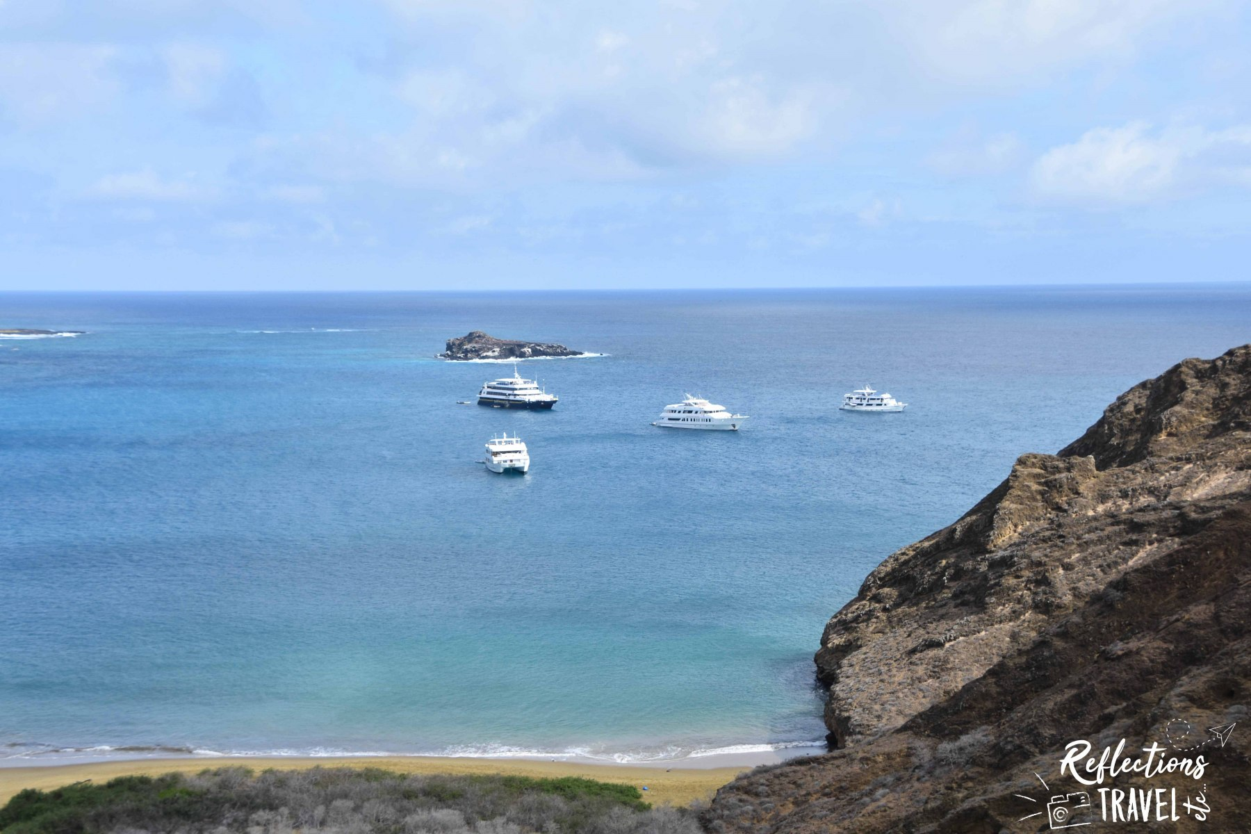 Isla San Cristobal © Linda Hartskeerl