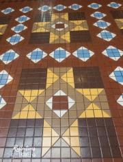 Tiles, Strand Arcade, Sydney