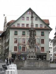 Altstadt, Lucerne