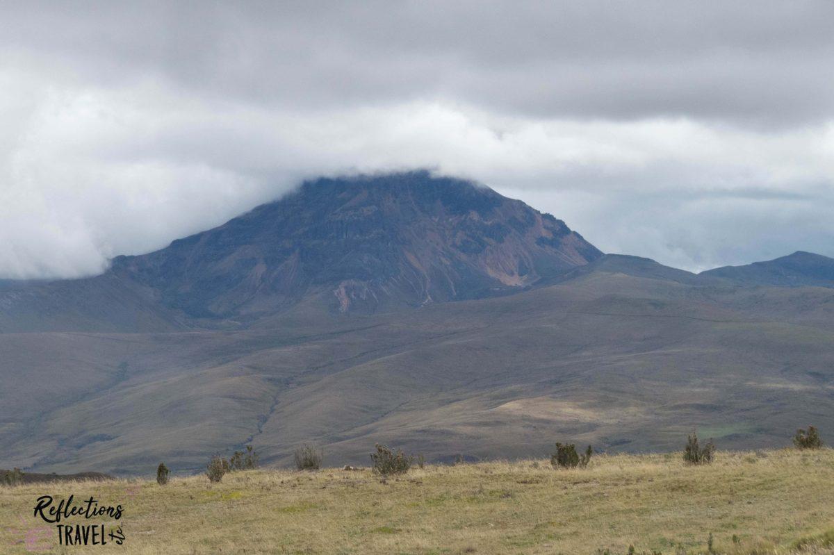 Ecuador: Climbing Cotopaxi