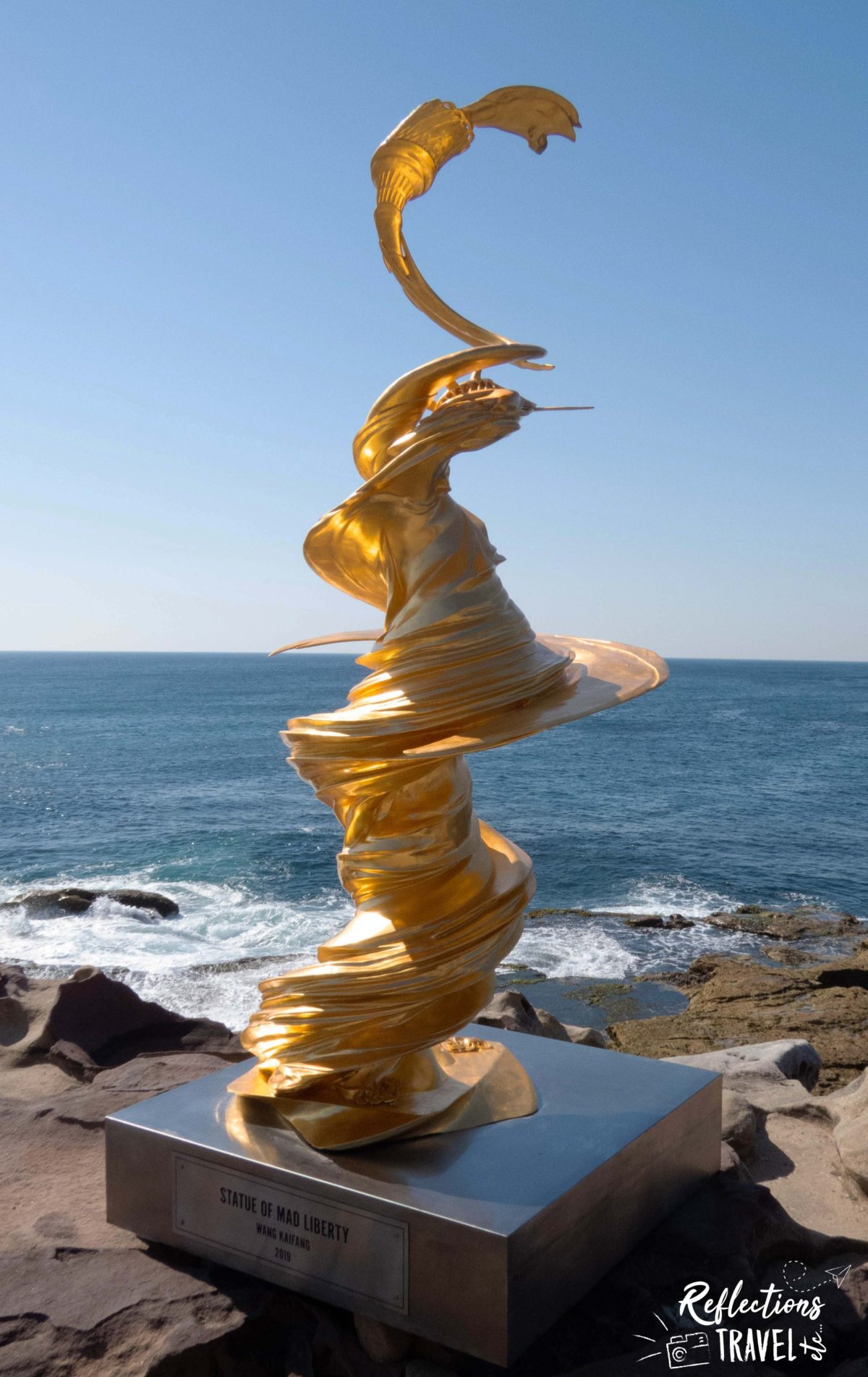 Sydney: Sculpture by the Sea 2019