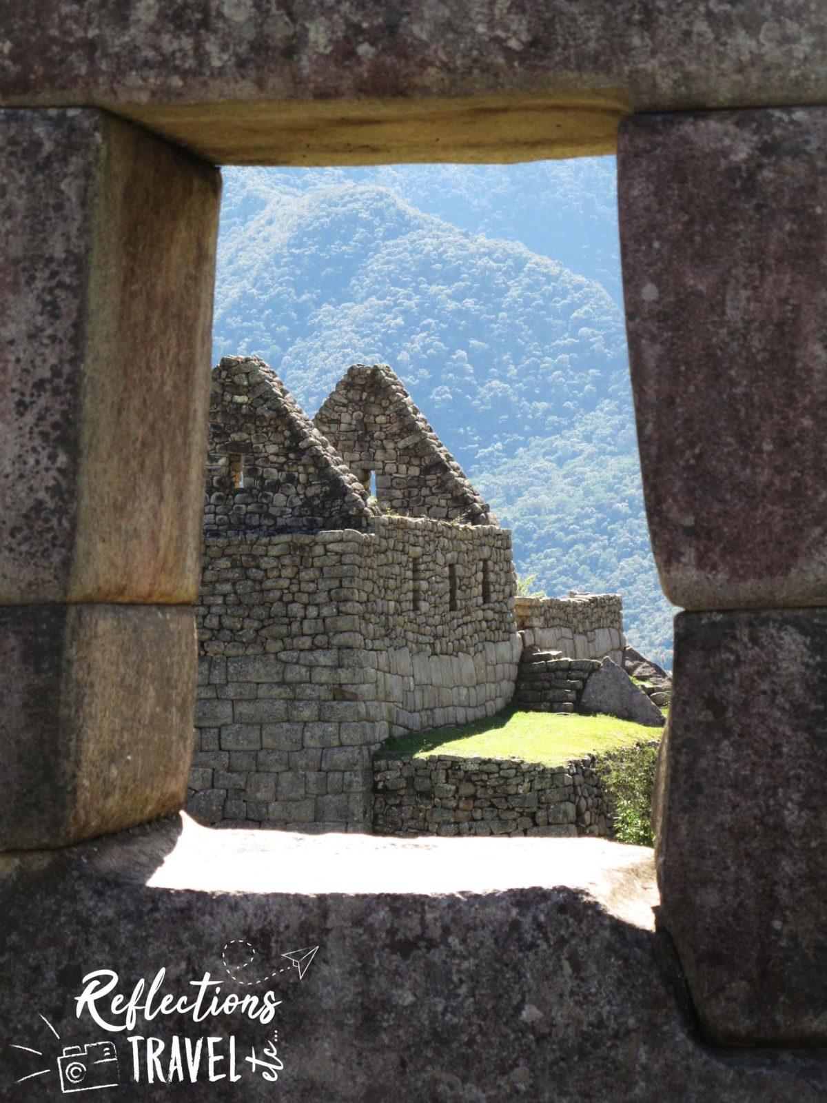 Peru: Inca Trail and Machu Picchu Photo Gallery